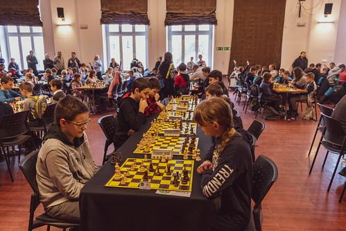 IX Szachowe Mistrzostwa Świdnicy-8