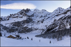 _SG_2019_01_6056_IMG_5686 (_SG_) Tags: schweiz suisse switzerland daytrip tour wandern hike hiking kandersteg lake oeschinen oeschinensee upper station heuberg panorama unterbärgli oberbärgli nature aussicht view unesco world heritage trail mountain berge loop winter ice frozen fishing cold