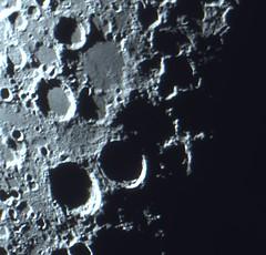 "Lunar ""X"" (tbird0322) Tags: astronomy astrophotography luna lunar moon solarsystem takahashi mewlon"
