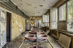 . wash down (. ruinenstaat) Tags: tumraneedi ruinenstaat platzderaltensteine urbex lostplaces neglected abandoned
