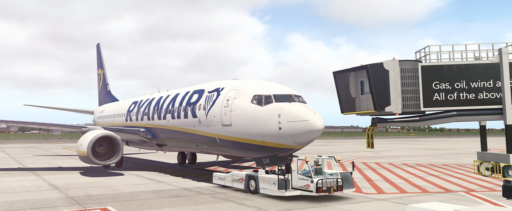 The World's newest photos of 737 and prepar3d - Flickr Hive Mind