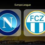 Soi kèo Napoli vs Zurich, 00h55 ngày 22/2, Europa League thumbnail
