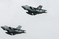 Tornado Farewell Flight (christina.marsh25) Tags: tornado fighterjet boscombedown raf plane flight