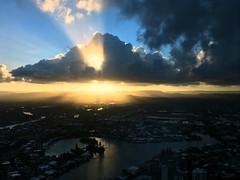 IMG_1579_2 (susanku1) Tags: landscape cloud colors light sunlight isla island ye yellow sky