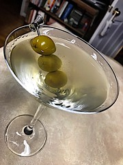 Turning Sadness To Gladness With Monday Martini Madness 🍸 (_BuBBy_) Tags: