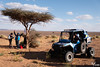 Rallye Aïcha des Gazelles 2019 | ETAPE 1