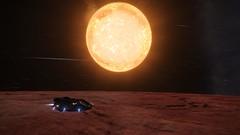 Swoals IL-Y e0 (Goliath's Rest) 1 (Cmdr Hawkshadow) Tags: elitedangerous distantworlds2 aspexplorer elite dangerous asp explorer distant worlds 2