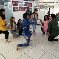 Rohini Center senior acting batch in full swing. (sensationz4u@ymail.com) Tags: actor model love actress film hollywood movie photography fashion instagood art cinema music like followh actorslife singer artist bollywood movies acting director instagram photooftheday producer style tv theatre actors