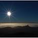 Roque Nublo y Teide (II)