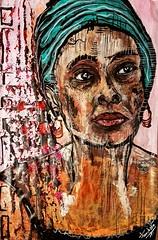Lewa (franck.sastre) Tags: lips africa painting picture colors francksastre watercolor miradas
