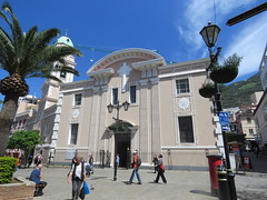 Cathedral of Saint Mary The Crowned (Gerald (Wayne) Prout) Tags: cathedralofsaintmarythecrowned romancatholic dioceseofgibraltar gibraltar britishoverseasterritory prout geraldwayneprout canon canonpowershotsx60hs powershot sx60 hs digital camera photographed photography architecture building church cathedral neoclassical sandpitsarea diocese british overseas territory rockofgibraltar saintmary crowned