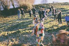 11 Rodeado_Vijanera 19-    -Ana Sanchez (Asociación Cultural Amigos de la Vijanera) Tags: 2019 anasviaje cantabria lavijanera silio vijanera2019 carnavaldeinvierno invierno
