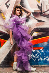 StreetGLAM   #tokyonights #graphic #fashion #majestic_people #streetstyle #fashionista #ootd #beauty #tulle #art #Flickr_mood #portrait #portraitcentral #pursuitofportraits #streetart #humanedge #portraits #of2humans #Flickr_portraits #graffiti #portraitm (SoulButterflyz) Tags: tokyonights london beauty mood portraits fashionista flickrportraits portraitmood flickrmood portraitcentral of2humans graphic tulle dressoftheday art ootd urbanstyle pursuitofportraits streetstyle streetart humanedge majesticpeople portrait portraitsociety flickr portraitpage graffiti urbanfashion fashion
