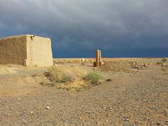 Muslim cemetery in Morocco 03 (dorieo21) Tags: cementerio cemetery maroc morocco marruecos