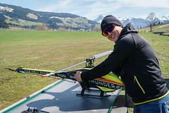 Nice Weekends | SAB Goblin 700 Sport (Makuspic) Tags: modellbau modellsport modellflugplatz mfcbrixental tirol austria sab sabhelidivison sabgoblin700sport goblin700sport goblin700 sonya6500 fe18105f4