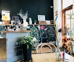 Monogram Espresso Bar (stefan aigner) Tags: brno brünn cafe czechrepublic kaffeehaus monogramespressobar tschechien tschechischerepublik