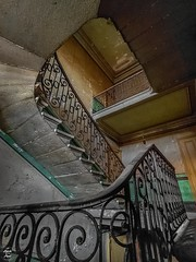 _PSFix_20180430_171633 (Symphony of Decay - Urbex) Tags: furnished fully abandonedmanor manor creepy verlassen building neglected nobody history memories light lost photography past old interieur intérieur interdite urbanexploration urbaine urbain urban urbex trespassing rotten ruins rusty rust explored explo empty exploring explore exploration explorationurbaine centrale usine powerplant industriel industrial inexplore interdit inside interior forbidden forgotten destroyed dusty decayed dust derelict decaying decay architecture alone ancienne ancien abbandonata abbandonato abandonnée abandonné abandon abandoned canon 700d