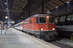 SBB Re 420 122 Basel SBB (daveymills37886) Tags: sbb re 420 122 basel 11122 baureihe