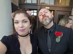 Michelle and John's Wedding (vainglory) Tags: wedding 2018 verbos tony