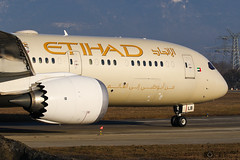 A6-BLB 787 Etihad Airways (Guillaume Carré) Tags: a6blb 787 etihad airways spotting geneve aeroport geneva gva lsgg 2019