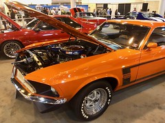 Houston Auto Show 2019 (- Adam Reeder -) Tags: person car y2019 m01 d26 lat300 lon950 south main houston harris texas united states photo jpg apple iphone x auto show 2019