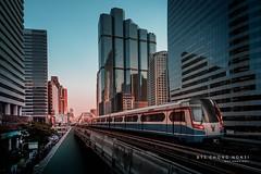 BTS CHONG NONSI (nat_panviroj) Tags: train