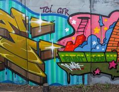 P3230373 (rob dunalewicz) Tags: 2019 atlanta abandoned urbex graffiti tags tci maple junction