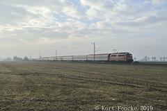 D_1125_D039723 (MU4797) Tags: zug eisenbahn 110 autozug bte nighttrain nachtzug nachttrein traindenuit ten trein spoorwegen trenonotte