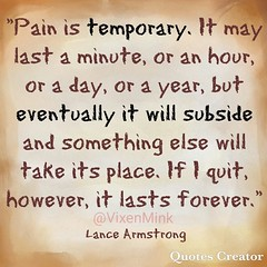 Friday Pain Support 4/5 (VixenMink) Tags: dailyposts anxiety checkingin connections fridayfeeling fridayinspiration fridaymotivation fridayquotes fridaythoughts goalsetting hardship inspirational inspirationalquotes lancearmstrong mindset morningmotivation motivation motivational motivationalquotes onestepatatime openminded pain positivevibes stress support time trauma vmquotes vixenmink