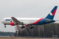 H18A5678 (Said Aminov) Tags: aviation aircraft avgeek airport airbus airplane a319 a330 ssj100 tupolev tu134 yakovlev yak40 vnukovo vko vnuking flight kazakhstan an72 boeing b737 b777 b767 spotting spring gazprom uzbekistan utair a320neo azur azimuth russia moscow rossyia ruaf