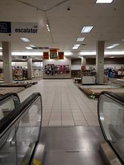 Sears (Bloomington, MN) (TheTransitCamera) Tags: sears retail store closing shopping mall department consumer mallofamerica shop