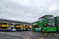 Dublin Bus Do Dublin AV176 00-D-10176 (Will Swain) Tags: dublin broadstone depot 16th june 2018 bus buses transport travel uk britain vehicle vehicles county country ireland irish city centre south southern capital do av176 00d10176 av 176