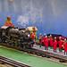 Model Railroad Display Wheeling Illinois 2-16-19 6082