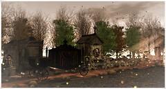 minamikaze190219-2 (minamikaze2010) Tags: furniture decoration soul drd funeralcarriage hearse eclipse cemetery littlebranch tree ionic gacha halo theworldofmagicevent floorplan scenery