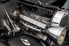 WIABug57-1690-2 (Stefan Marjoram) Tags: 1935 bugatti black car luxury sportscar type57 ventoux williamianson
