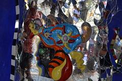 (unciclamino) Tags: tarocchi colors mosaic glass mirror mirrors