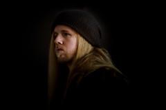 portrait of a young man (gks18) Tags: people portrait canon lightroom nik studiolight