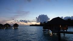 Polynésie 2019 - Bora Bora (Valerie Hukalo) Tags: borabora polynésiefrançaise polynesia pacificocean océanpacifique hukalo valériehukalo sunset crepusculo coucherdesoleil archipeldelasociété archipel island île océanie polynésie ocean france frenchpolynesia oceania