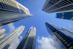 Battery rd (Lukas Kurniawan) Tags: battery rd singapore sky buildings cbd raffles
