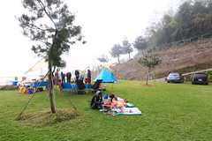 IMG_7399 (諾雅爾菲) Tags: canon6d taiwan 台灣 苗栗 泰安 露營 camping 武嵐露營區 coleman