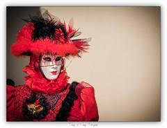 Pb_3230049 (calpha19) Tags: imagesvoyagesphotography adobephotoshoplightroom olympusomdem1mkii em1mkll zuiko m40150pro carnaval vénitien remiremont vosges 2019 mars costumés ngc flickrsexplore costumes couleurs arts