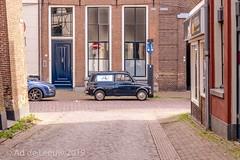 Fiat 500 Giardiniera in Deventer (alje) Tags: fiat500giardiniera oldtimer vintagecar d7500 2470mmf28g