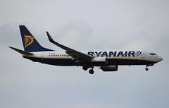 G-RUKA Boeing 737-8AS Ryanair UK (R.K.C. Photography) Tags: gruka boeing 7378as ryanair ryanairuk british fr ryr aviation airliner aircraft stansted eifef essex england unitedkingdom uk londonstanstedairport stn egss canoneos100d