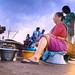 Cuddalore Fish Market