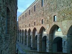 Priamar (gianninove66) Tags: fortezza fortress castello castle fortificazioni mediterraneo savona city urban urbanphotography