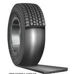 リトレッドタイヤによるタイヤソリューションサービスの写真