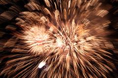 Happy New Year (petia.balabanova(tnx for +3 million views)) Tags: newyear happynewyear lights nikon nikond800 2470mm colors motion fireworks movement como italy night