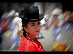 Portrait of Peru! (Sam Antonio Photography) Tags: traditional peru portrait southamerica girl latinamerica smile people beauty tradition inca folkways peruvian travel quechua adult costume ancientcustoms folklore tourism woman womanfemalebeautiful arequipa history