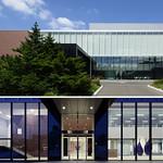 研究施設・研修施設の写真