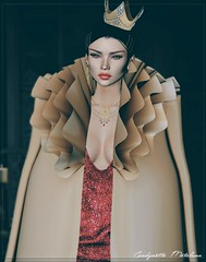Réveillon Chic ... (Candynette Metaluna) Tags: senseevent beautifuldirtyrich doux tresbeau romazin shanghai